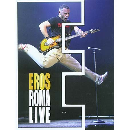 Eros Ramazzotti - Eros Ramazzotti - Eros Live in Rome [2004] - Zortam Music