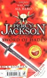 img - for Percy Jackson and the Sword of Hades; Horrible Histories - Groovy Greeks book / textbook / text book