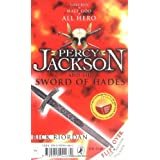 Percy Jackson and the Sword of Hades; Horrible Histories - Groovy Greeks ~ Rick Riordan