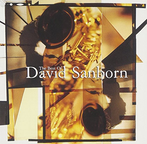Best of David Sanborn (Reis)