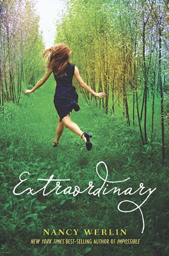 Cover of Extraordinary