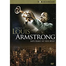 The Best Of Louis Armstrong: Satchmo At His Best