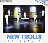 Antologia by New Trolls (2009-05-26)