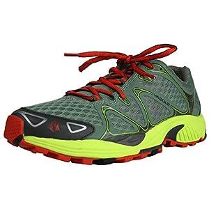 Vasque - Pendulum (Sea Spray/Lime Green) Men's Shoes