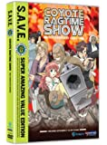 Coyote Ragtime Show: The Complete Series (S.A.V.E.)