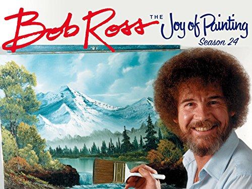 Bob Ross: The Joy of Painting Series - Season 24