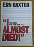 """I almost died!"": This book can save your life"