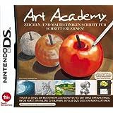 """Art Academy: Zeichen und Maltechnikenvon """"Nintendo"""""""