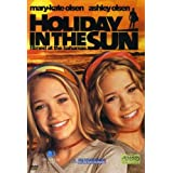 Holiday in the Sun ~ Mary-Kate Olsen