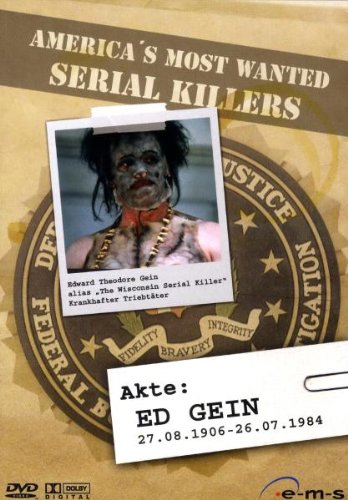 America's Most Wanted Serial Killers - Akte: Ed Gein