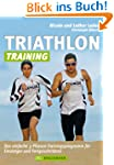 Triathlon-Training: Das einfache 3-Ph...