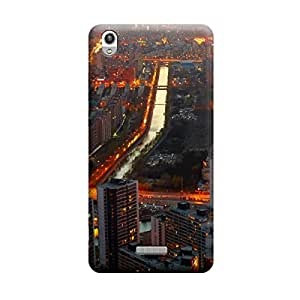 TransMute Premium Printed Back Case Cover With Full protection For Lava Pixel V1 (Designer Case)