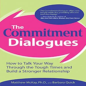 The Commitment Dialogues Audiobook
