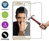 Per Huawei Honor 8 (5.2 Pollici) Pellicola Protettiva ZeWoo® Protezione dello Schermo in Vetro Temperato (9H *2.5D, 0,33mm)