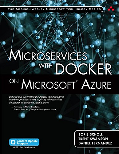 microservices-with-docker-on-microsoft-azure-includes-content-update-program-addison-wesley-microsof