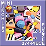 Cheatwell Games Mini Munchies Puzzles - Lots Liquorice