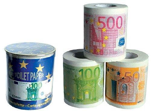 Papier toilette 50
