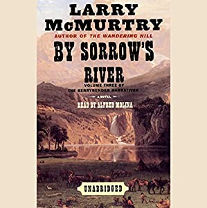 By Sorrow's River Audiobook