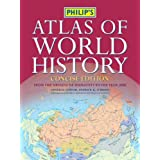 Philip's Atlas of World History (Historical Atlas)by Patrick O'Brien