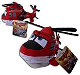 Blade Ranger 8'' Mexican Race Plane Plush Soft Toy Pixar Disney Planes 2 High Quality Doll