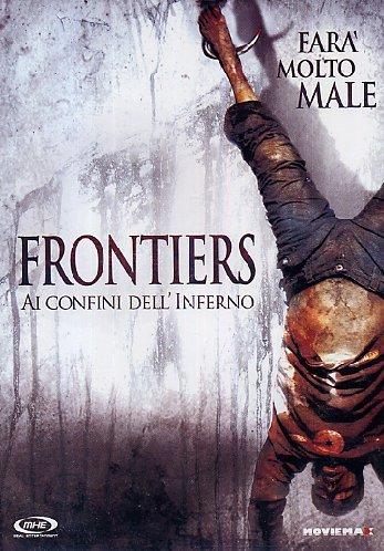 Frontiers - Ai confini dell'inferno