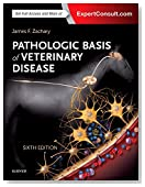 Pathologic Basis of Veterinary Disease Expert Consult, 6e