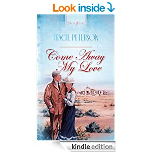 Come Away, My Love (Truly Yours Digital Editions)