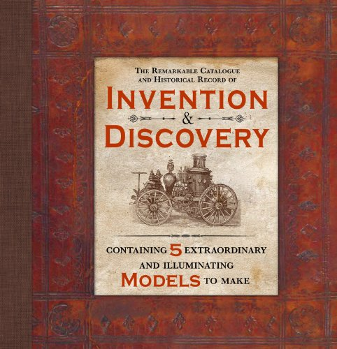 The Journal and Historical Record of Invention & Discovery