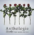 Best Album 2009-2012 Anthologie(�߸ˤ��ꡣ)