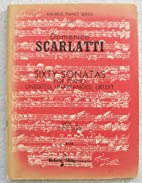 Sixty Sonatas for Piano, Volume 2: No. 31-60…