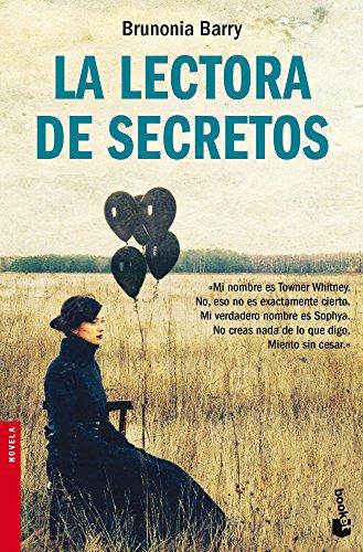 La Lectora De Secretos descarga pdf epub mobi fb2