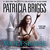 Wolfsbane: Aralorn, Book 2 | Patricia Briggs