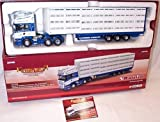 Corgi scania R houghton parkhouse the perfessional livestock transporter lorry 1.50 scale limited edition diecast model