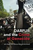 Darfur and the Crime of Genocide (Cambridge Studies in Law and Society) (0521731356) by Hagan, John