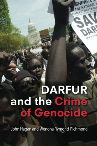 Darfur and the Crime of Genocide (Cambridge Studies in...