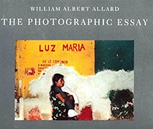 william albert allard essay William albert allard made his name photographing for national geographic, life and other magazines this portfolio includes images from his photographic essays of.