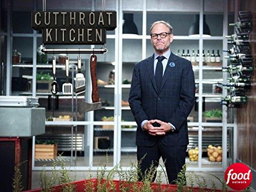 Watch Cutthroat Kitchen Episodes Season 13