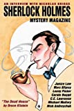 Sherlock Holmes Mystery Magazine 7