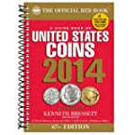 A Guide Book of U.S. Coins