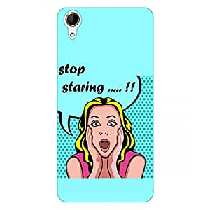 Happoz Oneplus X Cases Back Cover Mobile Pouches Shell Hard Plastic Graphic Armour Premium Printed Designer Cartoon Girl 3D Funky Fancy Slim Graffiti Imported Cute Colurful Stylish Boys D370