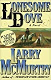 Image of Lonesome Dove by McMurtry, Larry 1st (first) Edition [Hardcover(1985/6/13)]