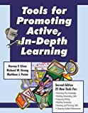 img - for Tools for Promoting Active, In-Depth Learning book / textbook / text book