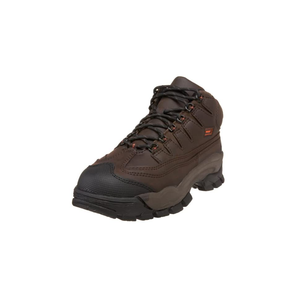bbe0f96cd6d20 WORX by Red Wing Shoes Mens 5301 Safety Toe Boot,Brown,10 M US on ...