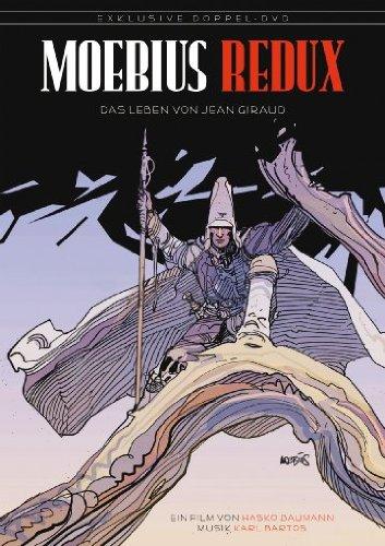 Moebius Redux [Import allemand]