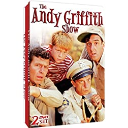 The Andy Griffith Show: Embossed Slim-Tin Packaging