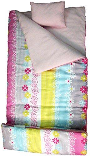 Soho Kids Collection, Valentino Daisy Sleeping Bag front-552568