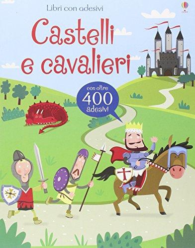 Castelli e cavalieri PDF