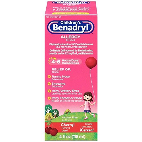 special-pack-of-6-benadryl-allergy-liquid-cherry-4-oz-x-6-by-choice