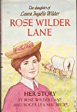 img - for Rose Wilder Lane: Her story book / textbook / text book