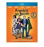 Image de Frankie Go Boom (Blu-ray)